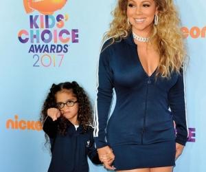 2017 Nickelodeon Kids' Choice Awards