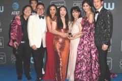 24th Critics' Choice Awards