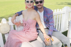 The Eighth Annual Veuve Clicquot Polo Classic Los Angeles