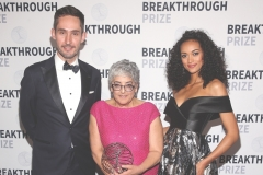 Breakthrough Prize 2018