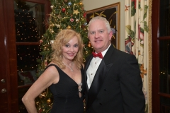 Cafe Thirty-A 2016 Christmas Charity Ball
