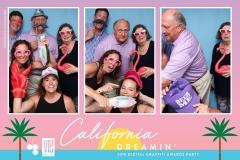 California Dreamin' x Epic Photo Co.