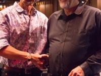 Behind the Scenes: Carlo Pieroni & Carol Wilson