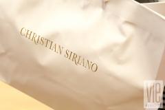 Christian Siriano at Alys Beach, Florida