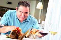 Emeril & Alden Lagasse