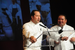 Emeril Lagasse Foundation's Carnivale du Vin 2016