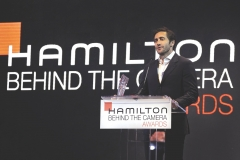 Hamilton Behind the Camera Awards