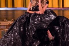 Kristin Chenoweth - VIE Cover Shoot