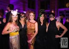 La Lumière: A Masquerade Affair