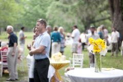 """Le Jardin"" Garden Party"