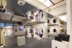London Fashion Week Designer Showrooms (Agnese Sanvito, British Fashion Council)