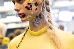 Preen by Thornton Bregazzi SS17 Backstage (Eeva Rinne, British Fashion Council)LoRes1