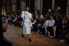 Simone Rocha SS17 (Nigle Pacquette, British Fashion Council) LoRes