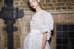 Simone Rocha SS17 (Sam Wilson, British Fashion Council) LoRes10