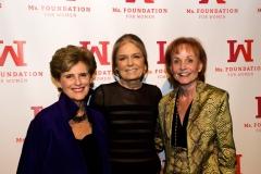 Ms Foundation 2013