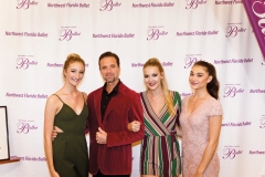 Northwest Florida Ballet Presents From Russia with Love