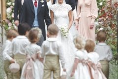 Pippa Middleton–James Matthews Wedding