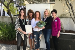 Rosemary Beach Girls Getaway