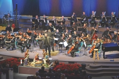 Sinfonia Holiday Concerts 2018