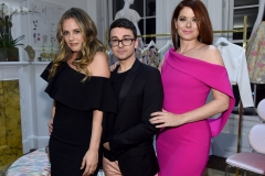 Christian Siriano Opens The Curated NYC