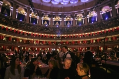 Dinner, The Fashion Awards, (Eeva Rinne, British Fashion Council) Hi Res