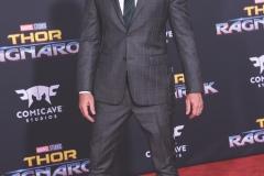 Thor: Ragnarok World Premiere