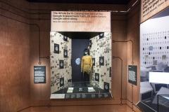 Victoria and Albert Museum Exhibit Fall - Winter 2016