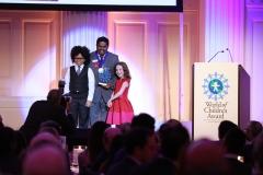 World of Children Award Gala 2016